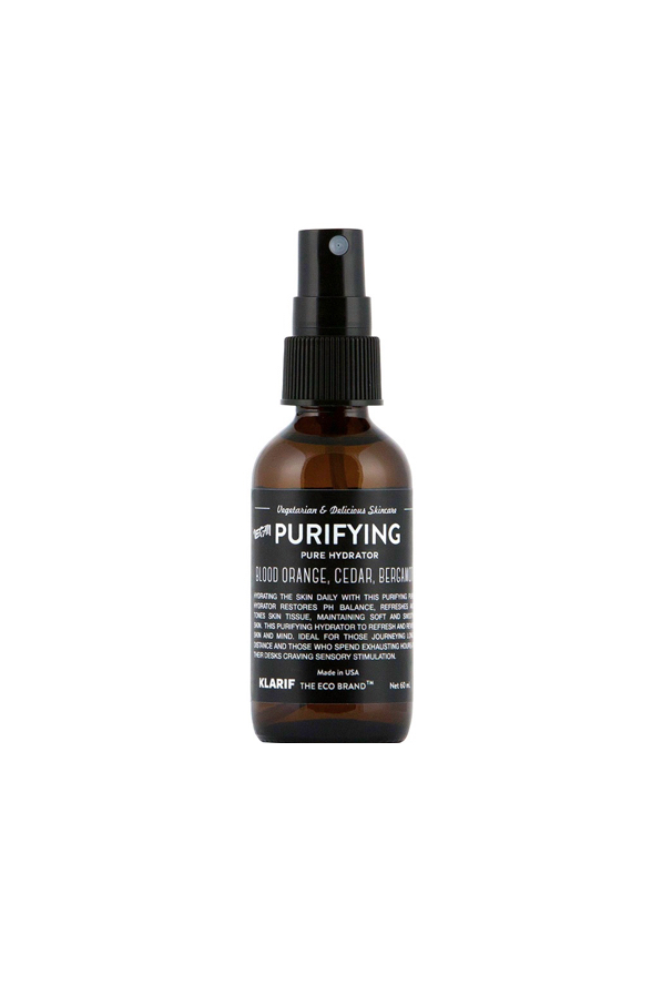klarif purifying serum