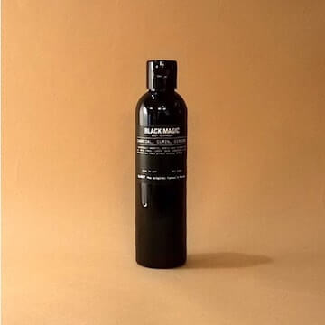 klarif black magic body cleanser