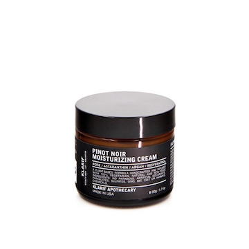 Pinot Noir Moisturizing Facial Cream